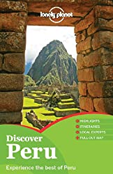 Discover Peru - 2ed - Anglais