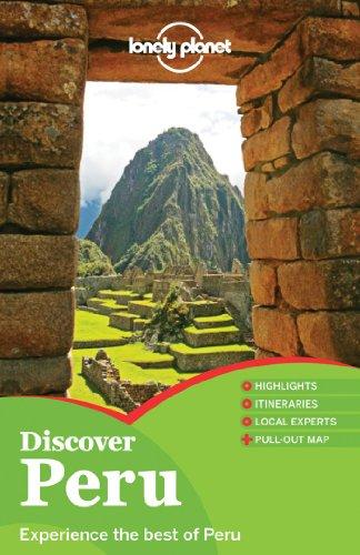 Discover Peru 2 (Discover Guides)