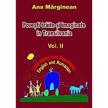 Little stories from Transylvania volume 2 (English Edition)