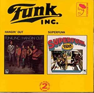 Hangin' Out / Superfunk