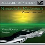 Dreyshock: Romantic Piano Music
