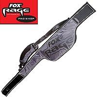 Fox Rage Voyager 1,60m Rod Sleeve, Rutenfutteral, Futteral, Transport für Angelruten, Tasche für Angelruten, Fox Tasche, Rutentasche