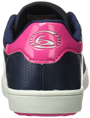 Beppi Casual 2145110, Chaussures de sport mixte adulte Rose