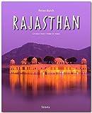 Reise durch RAJASTHAN - Ein Bildband mit über 200 Bildern auf 140 Seiten - STÜRTZ Verlag