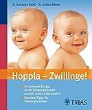 Zwillingsratgeber 51Vkvu2GAiL._SL160_ Hoppla - Zwillinge: So kommen Sie gut durch Schwangerschaft und erste Lebensjahre