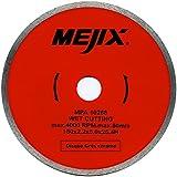 Mejix 180012 Disque grès cérame ø 180 mm