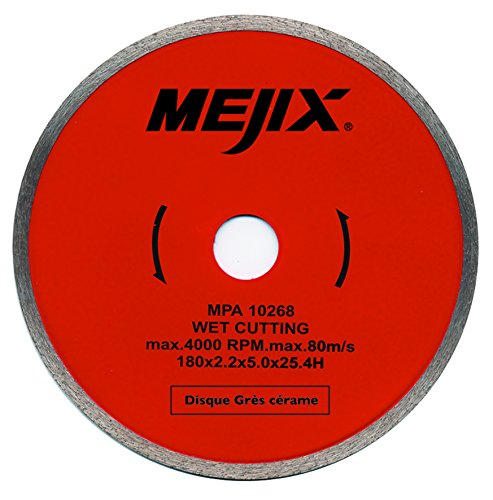 mejix-180012-disque-gres-cerame-oe-180-mm