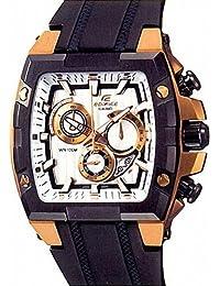 308c61349633 CASIO Edifice Gold Label EFX-520P-7AVDR - Reloj de Caballero de Cuarzo