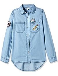 Chemistry Girl Girls' Shirt
