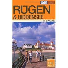 DuMont Reise-Taschenbuch Rügen & Hiddensee