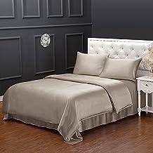 Amazon.fr : couvre lit soie