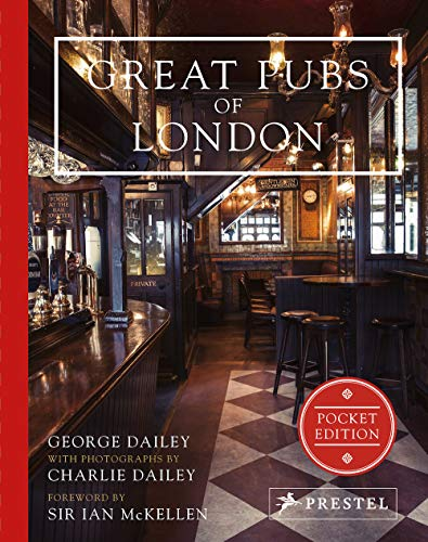 Great Pubs of London: Pocket Edition (Hotel Londres)