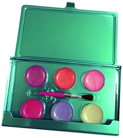 La Reine des Neiges - 5881 - Maquillage - Palette de Maquillage