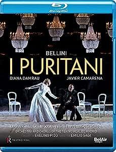 Vincenzo Bellini - I Puritani