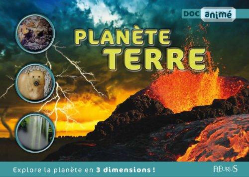 Planète Terre par Jen Green