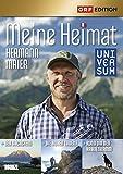 Hermann Maier: Meine Heimat - Der Dachstein, Die Hohen Tauern, Rund um den Hahnenkamm: Universum