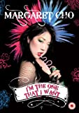 Margaret Cho - I'm the One That I Want [DVD]