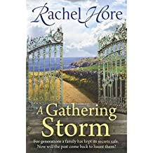 [(A Gathering Storm)] [Author: Rachel Hore] published on (September, 2011)