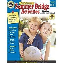 Summer Bridge Activities(r), Grades K - 1