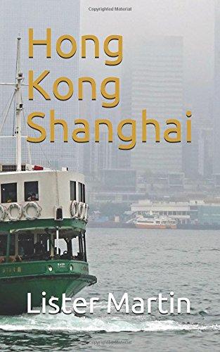 Hong Kong Shanghai