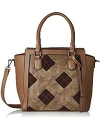 Betty Barclay - Zip Bag, cartera Mujer, Mehrfarbig (Original), 14x28x30 cm (W x H D)