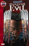 House Of M: Masters Of Evil TPB (Graphic Novel Pb)