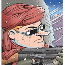 Red Rascal's War: A Doonesbury Book by Garry Trudeau (2011-11-22)