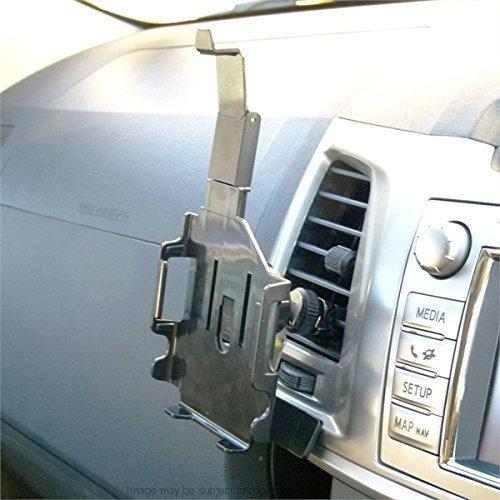 buybits Ultimativer Fahrzeug Lüftungsschlitz Halterung für Motorola Google Nexus 6 (SKU 21599)