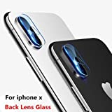 Rear Transparent Back Camera Lens Tempered Glass Film - Best Reviews Guide