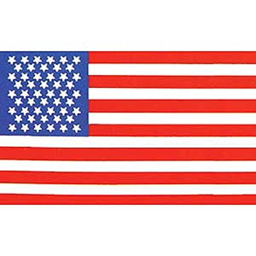 1960 Old Glory American Flag 3ft x 5ft - Old Glory American Flag