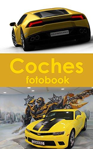 Descargar Libro Coches - Fotobook: 2000 Pictures de coches de Levina Coro