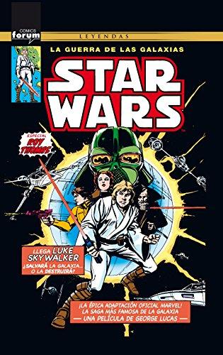 Star Wars Los aos Marvel. Especial Roy Thomas