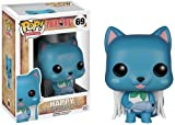 Funko- Pop Vinile Fairy Tail Happy, 6357