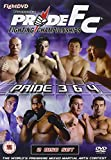 Pride 3 And 4 [UK Import]