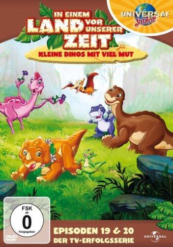 DVD 10, Episode 19-20