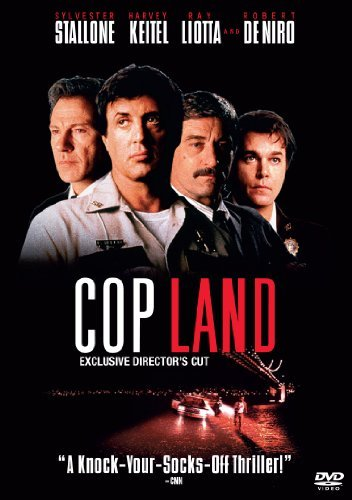 Cop Land by Sylvester Stallone