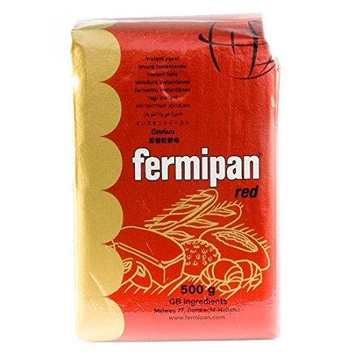 Fermipan | Dried Yeast | 20 x 500G