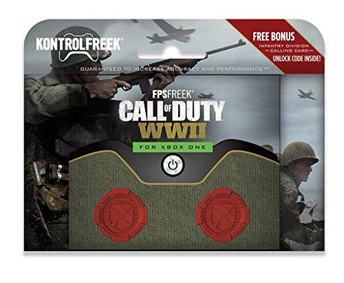 FPS Freek Call of Duty: WWII fer Xbox One