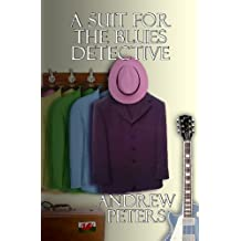 A Suit For The Blues Detective