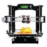 Geeetech Prusa Reprap Acryl I3 X DIY LCD Filament 3D-Druckerunterstützung 6 Materialien