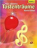Meine allerersten Tastenträume, Band 3 - Anne Terzibaschitsch
