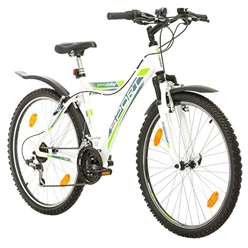 Multibrand Distribution Mountainbike Damen Sport Unisex 380 460 im Test