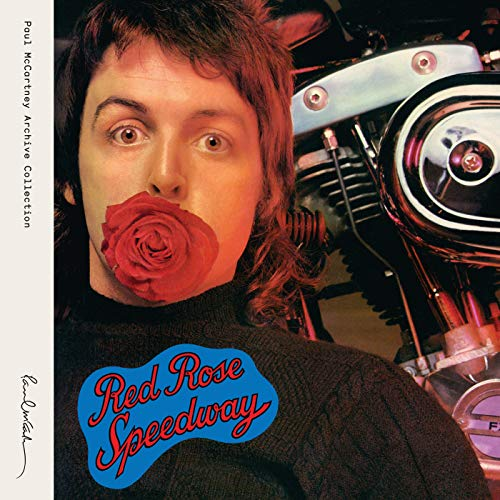 Red Rose Speedway (Archive Col...