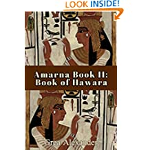 Amarna Book II: Book of Hawara