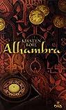 Alhambra par Boie