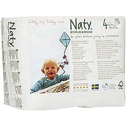 Eco by Naty Pull e pantaloni, taglia 4, confezione da 4, 88-pieces
