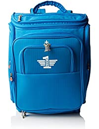 CABIN1 Expandable Travel Luggage Backpack - Fits Easyjet, Ryanair, British Airways and ALL Airlines - Expands to 50x40x20, 55x40x20 and 56x45x25cm