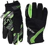 Level Herren Suburban Gore-Tex Handschuhe, Lime, 10