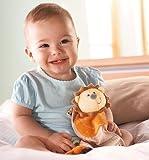 Haba 5924 Schmusetuch Löwe Uppsala [Spielzeug] [Spielzeug] [Spielzeug]