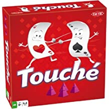 Touche The Game